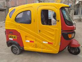 Ocasión Vendo mototaxi Por viaje