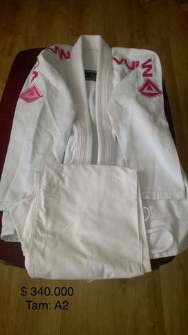 Kimonos Jiu jitsu A1 y A2