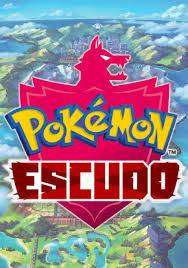 pokemon escudo nintendo switch físico