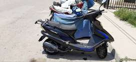 VENDO MOTO SCOOTER ITALIKA 125cc