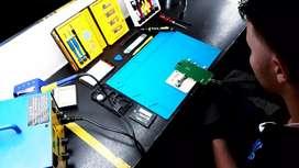 Técnico celulares y tabletas