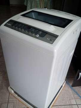 Lavadora Mabe Automática de 9.5 Kg.