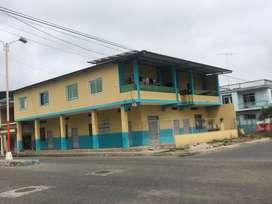 Se vende Casa en Naranjal
