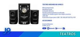 TEATRO KROMBI KB-HM821