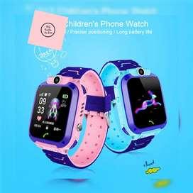 Reloj inteligente para niños smartwatch