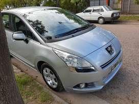 Vendo/Permuto Peugeot 5008