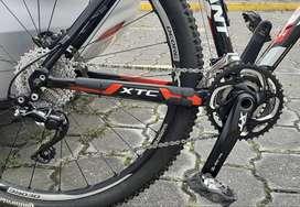 Bicicleta giant xtc 27,5