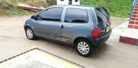 Renault twingo , en buen estado,13.000.000 negociables