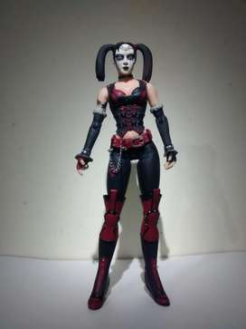 Harley Quinn, Dc collectibles