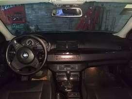 Vendo BMW x5