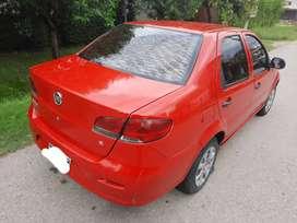Fiat siena 1.4 fire Nafta y gnc