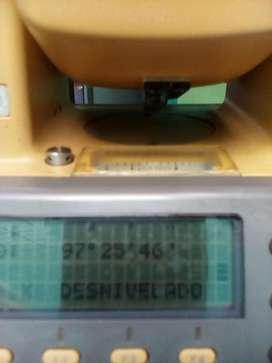 vendo estacion topcon 212 valor  2.8 millones t- 3152960038