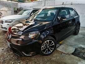 Vendo MG 3 Hatchback Sunroof 2015
