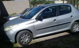 Peugeot Compact 207 1.4 XS 5 ptas 2008