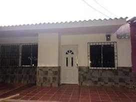 Venta de casa en Sabanagrande