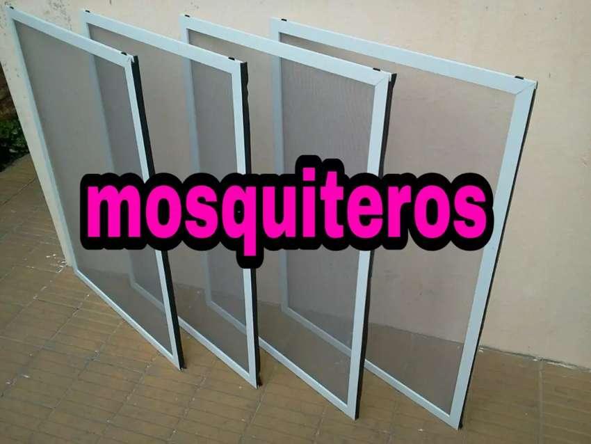 Mosquiteros 0
