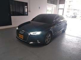 Audi Ambition 2019