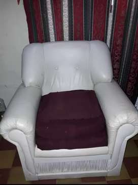 Juego de sillones usados