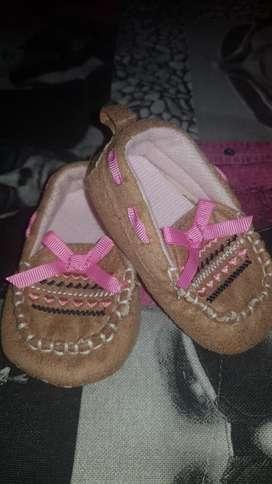 Se Venden Hermosos Zapatos para Bebé