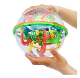 Bola Maze Ball Intellect 3d