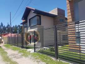 Venta: Modernas y elegantes casas en Ricaurte.