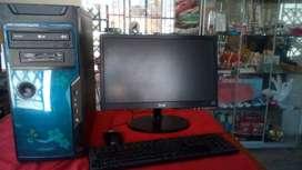 VENDO PC USADA