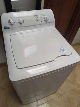 Lavadora 24 lbs Centrales