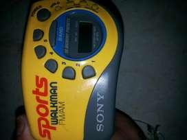 Sony Srf M78