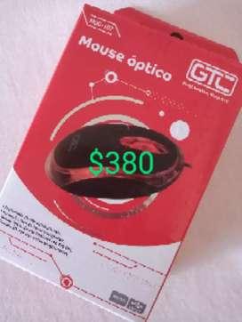 Mouse optico GTC
