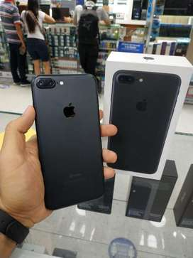 Vendo iphone 7plus 256GB