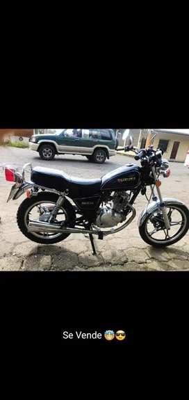 Vende Suzuki
