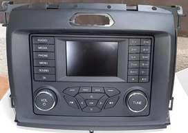 Radio Ford Ranger 2022 Nuevo