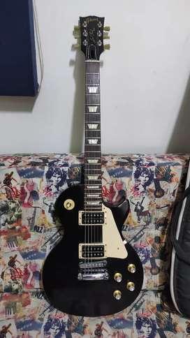 Gibson lespaul 50s tribute