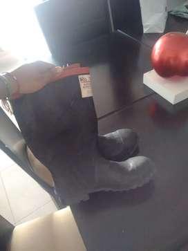Botas cómodas