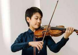 Los mejores cursos de violín  en Castilla