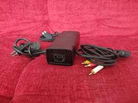 Cable de poder de Xbox 360