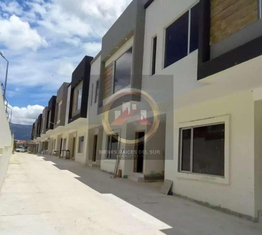 Casas económicas de venta en Ricaurte. 0