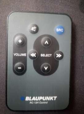 Control Remoto Radio Blaupunk