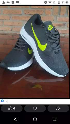 Nike zoom brasileras 40 41 43