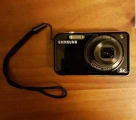 Vendo Cámara Digital Samsung PL120