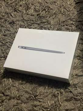 Portatil Macbook Air Chip M1256gb A2337 Sellados Originales