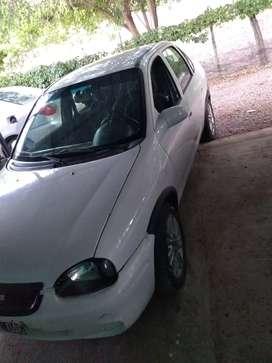 Chevrolet Corsa 2007