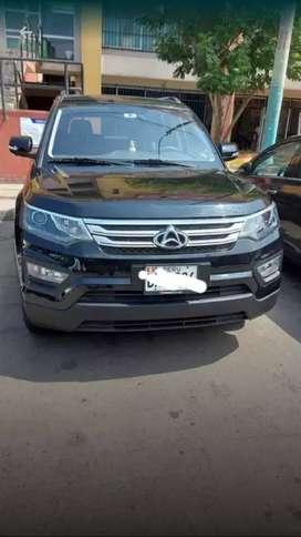 Changan CX70 luxury full