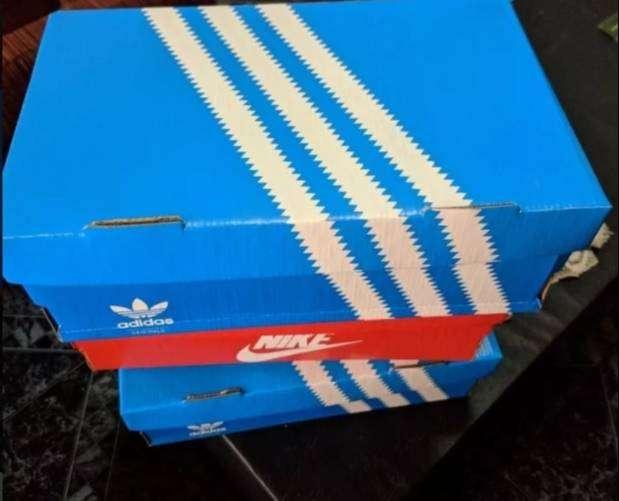 soluciones graficas petrolino , cajas para zapatillas 0