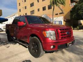 FORD F 150 2010