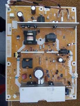 Fuente TV Panasonic TC-P42C2L