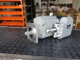 Equipos y sistemas hidraulicos