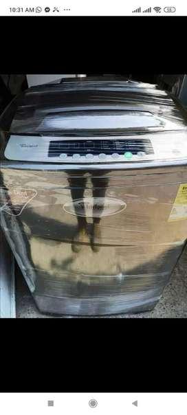 Lavadora Whirlpool de 28 a 30 lb