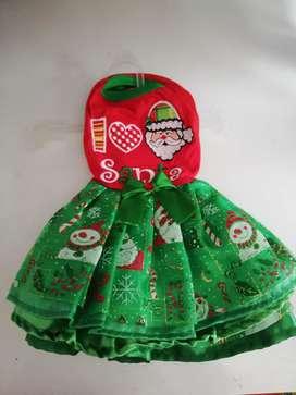 Vestidos de Navidad
