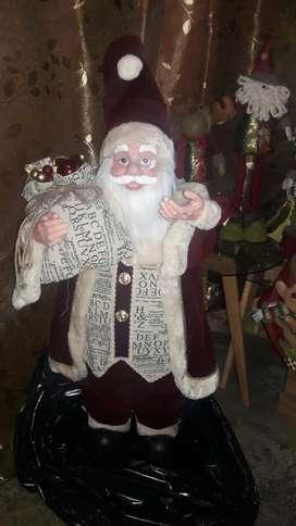 Papa Noel nuevo